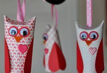 Holiday Crafts for Kids / Craft ideas to do with the kids for special days and holidays.