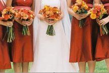 Wedding Details • Bridal Party