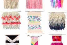 Weaving/Textile