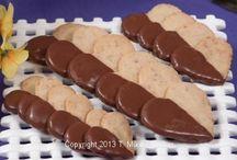 CookieMonster - Shortbread / by Monica Fisher