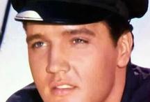 Elvis Aaron Presley (Zanger...Fenomeen) / The King