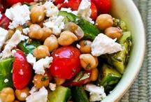 Paleo - salad