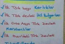 Türk- İslam Tarihi
