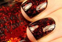 nails / by Mindy Nutter (Amanda Holtorf Nutter)