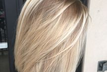 shadow root blond