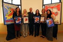 International Women's Day Celebration 2012