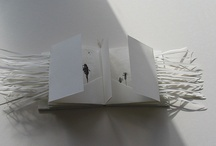 Un-readable wonders / Artist's books