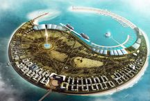 Masterplan Resort Ideas