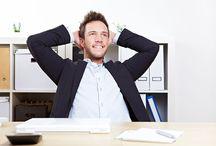 Organização no Trabalho / Dicas para melhorar o desempenho no trabalho, dicas de arrumação e tudo o que tenha a ver com organização no emprego.