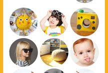 Get Inspired in 2015 / by Graco Children's Products
