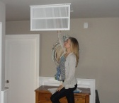 Pointe StyleMyRental / Tips To Make Your Rental A Home