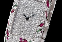 Ladies watches / Watches and jewellery