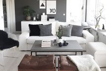 Living Room / Get inspired with these nice interiors