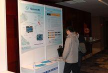 2014 china IoT and smart home   summit forum / banana pi BPI-M1,BPI-D1,BPI-R1 at 2014 china IoT and smart home   summit forum