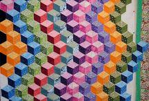 Babyblock quilts