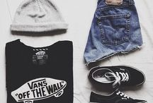Ma Style  / Things I love to wear