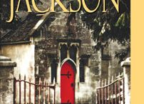 Books-Lisa Jackson / by Holly Douglas