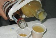 Rum & Pera / Cosa ti fa sballare di divertimento?