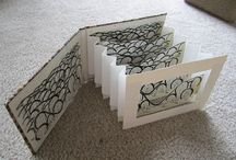 Bookmaking ideas / by Lissa Anoroc