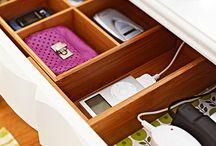 Efi's ATHENS HOME - Storage