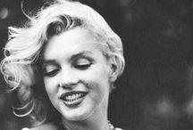 Marilyn Monroe / star in my sky