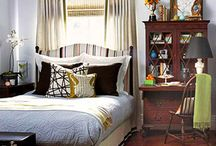 Rooms with Character / by Kristen VanLoon