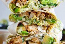 Burrito Taco & Co