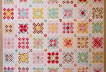Quilts and Sewing / by Suzanne Harper