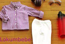 I'm a summer child  / Baby Style www.lokumbebe.com