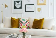 Decor inspirations!
