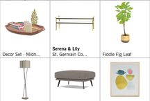 Design Home game - my rooms