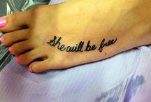 Tattoos <3 <3 <3.....!!!!!