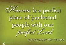 Live Loved / Live Loved: A Daily Devotional by Max Lucado