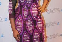 African Celebrities / African celebrities