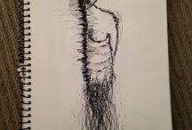 Matthew Robinson Art