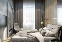 Internal Desing bedroom