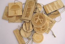 Hangtags & Labels / by Heather Costa