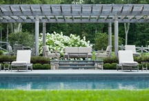 Patio and Pool