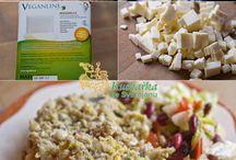 Luštěniny a obiloviny