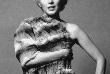 Marilyn / by Randy Vigil