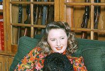 Barbara Stanwyck / by Amy Schultz