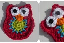 Crochet * Tricot