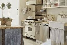 Unfitted Kitchens