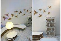 interior design / Ambientazioni, design, arredo