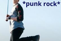 5 Seconds Of Summer / So punk rock I'm gonna die.