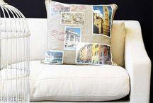 pillow / yastık