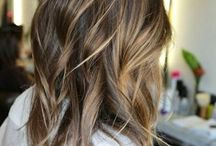Coiffure - Couleure - Coupe