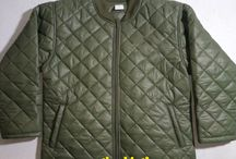 Quilting Jackets