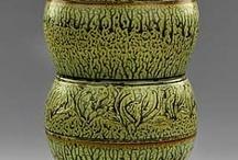 Ceramics, Pottery, etc.