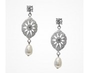 Bridal Earrings / Amazing collection of bridal earrings.Perfect match other jewellery.